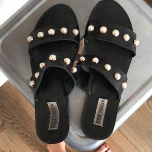 Steve Madden Jole flat sandals